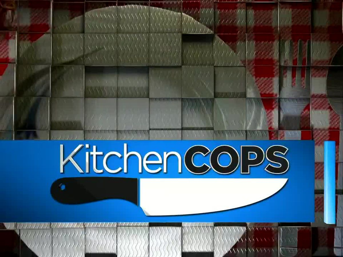 Restaurant Redemption: Your October 18th, 2019 Kitchen Cops Report