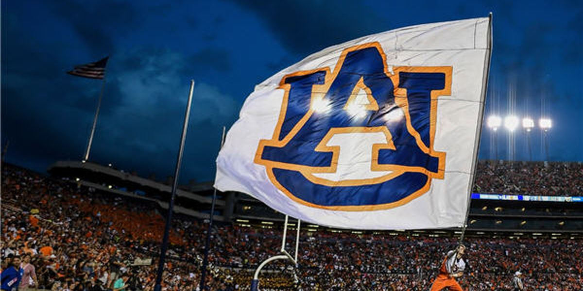 Auburn freshman back set to transfer