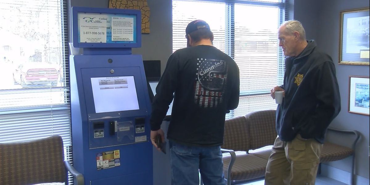 Law enforcement sees record number of pistol permit applications across the Tennessee Valley