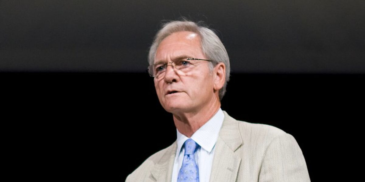 Prisons are the new petri-dishes: Don Siegelman says social distancing in prison is impossible