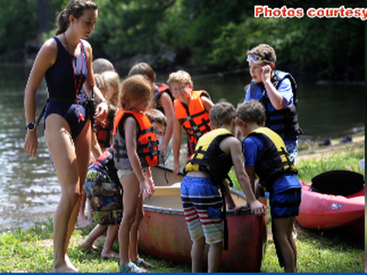 Heart of the Valley YMCA booking summer camp spots