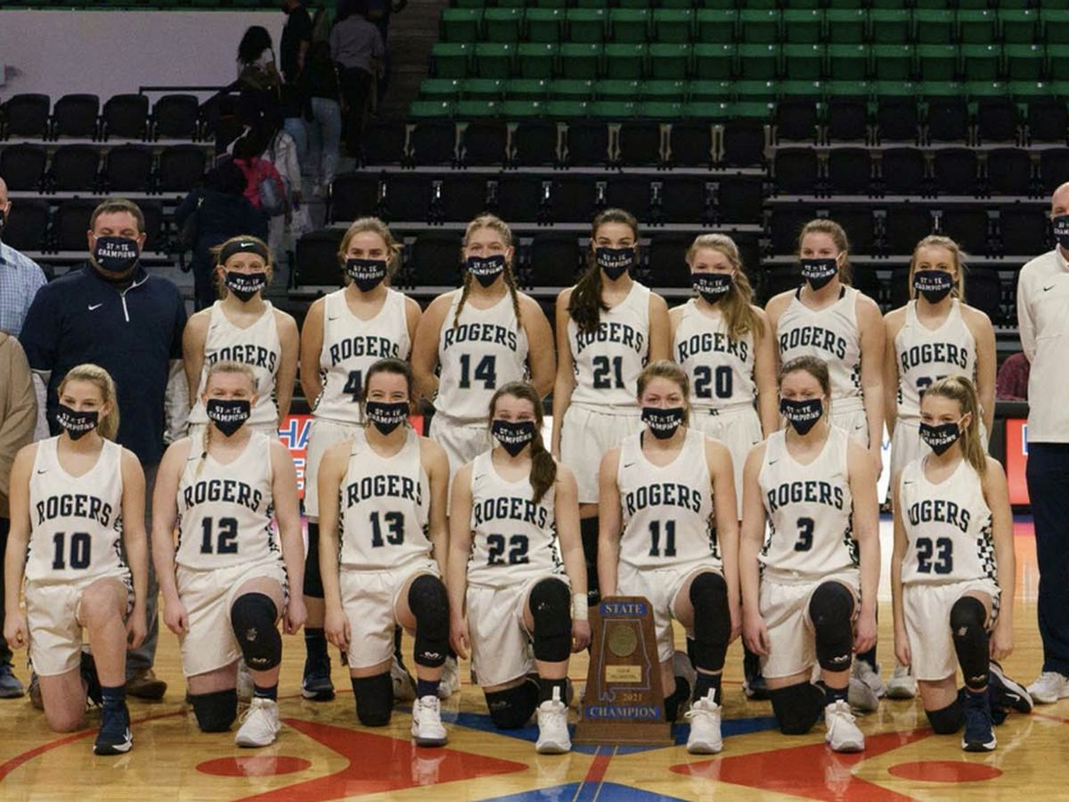Pirates win 4A State Championship, defeat top ranked Anniston