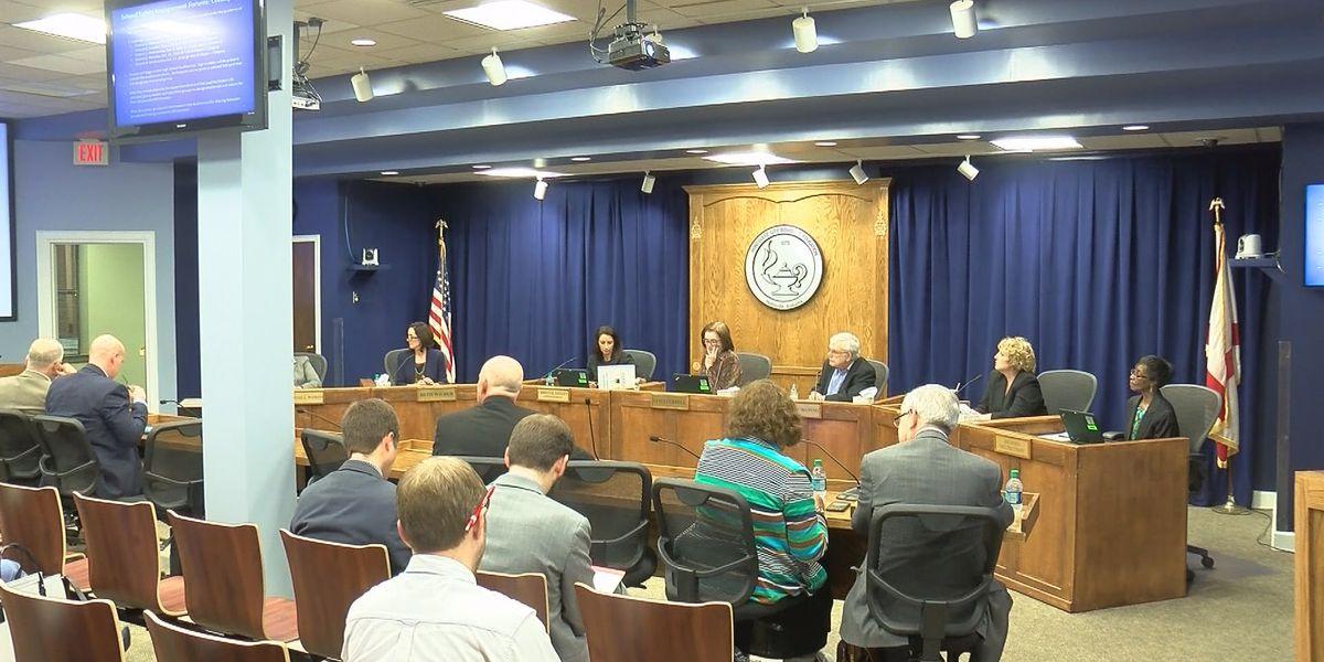 Huntsville schools releases names of safety task force members