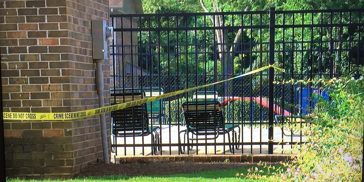 Investigation after body found in pool at Huntsville apartment complex
