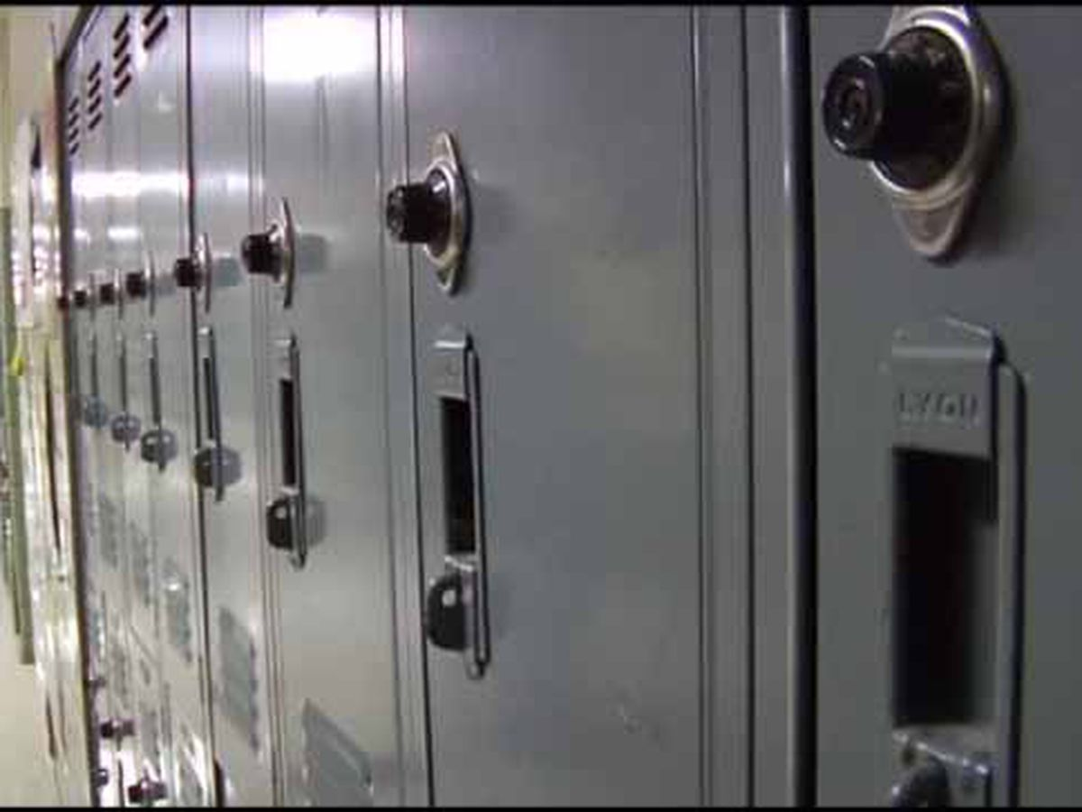 Cherokee High School undergoes soft lockdown
