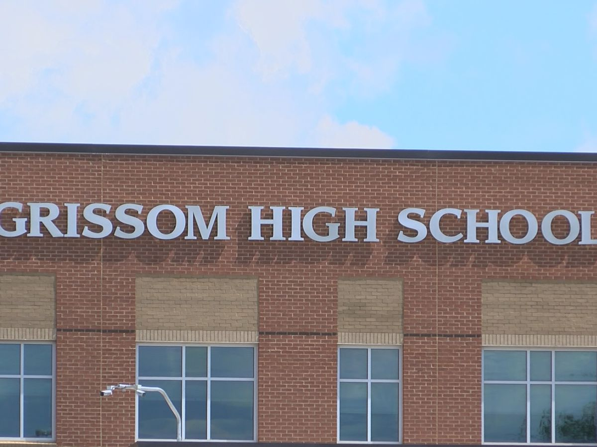 Grissom parent banned for bringing airsoft gun to school