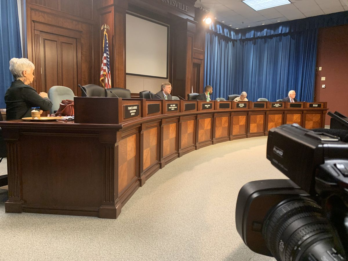 How to watch Wednesday's virtual forums for Huntsville, Madison candidates