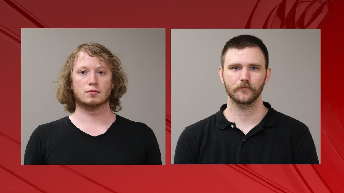 Huntsville protesters in court; two found guilty of disorderly conduct