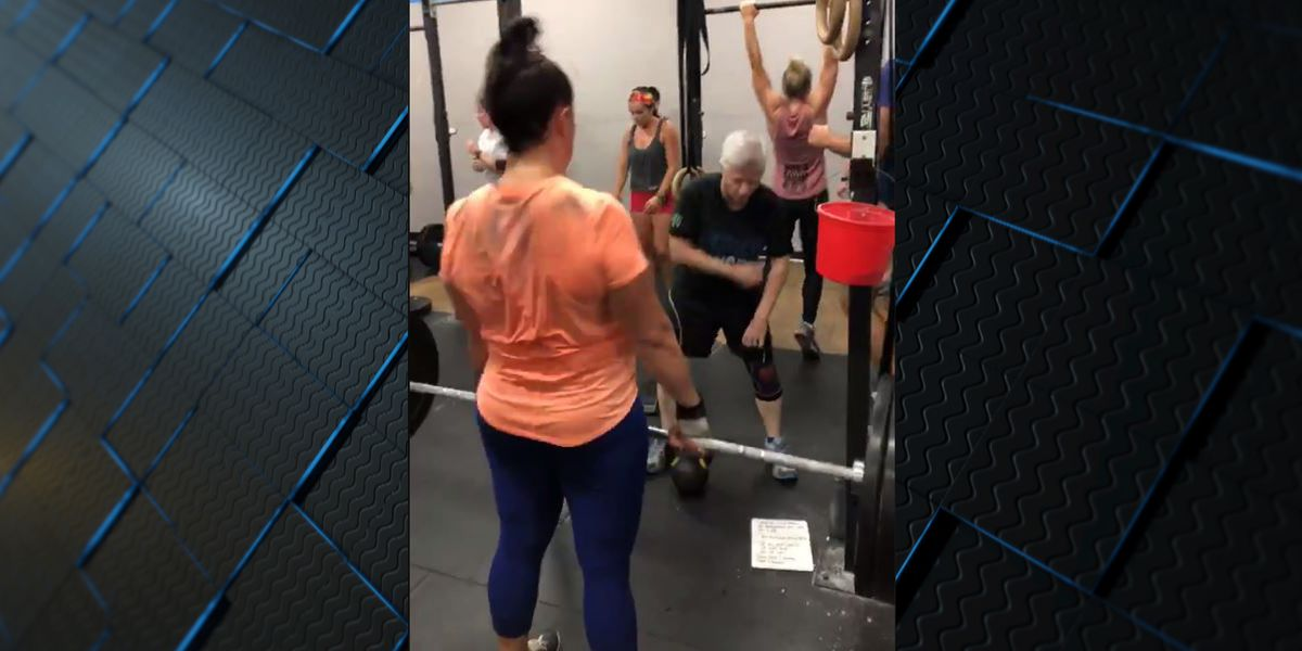 Decatur gym hosting LGBTQ+ fundraiser