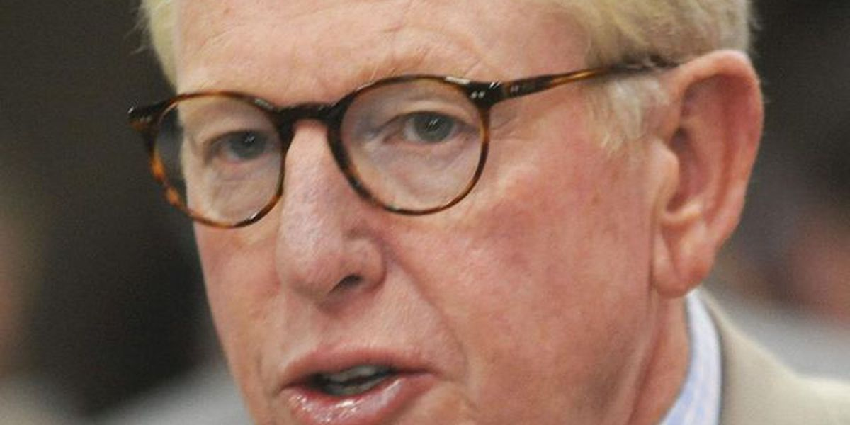 Decatur mayor Tab Bowling tests positive for COVID-19