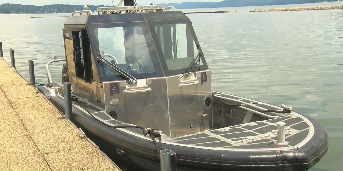 ALEA to enforce safety at Lake Guntersville during Memorial Day weekend