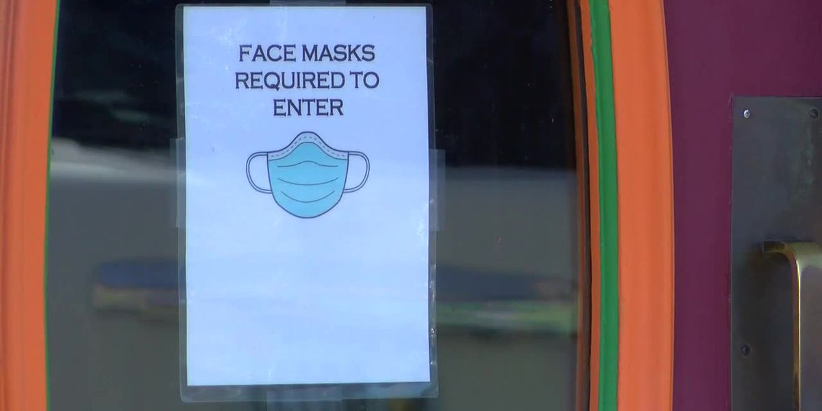The next steps for the Decatur city mask order