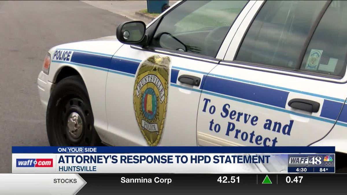 """Attorney says he is """"cautiously optimistic"""" about HPD's response to the viral stomping video"""