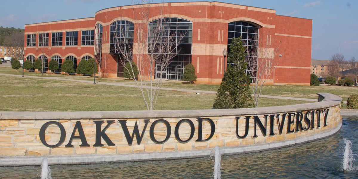Oakwood Univeristy commencement, reopening plan