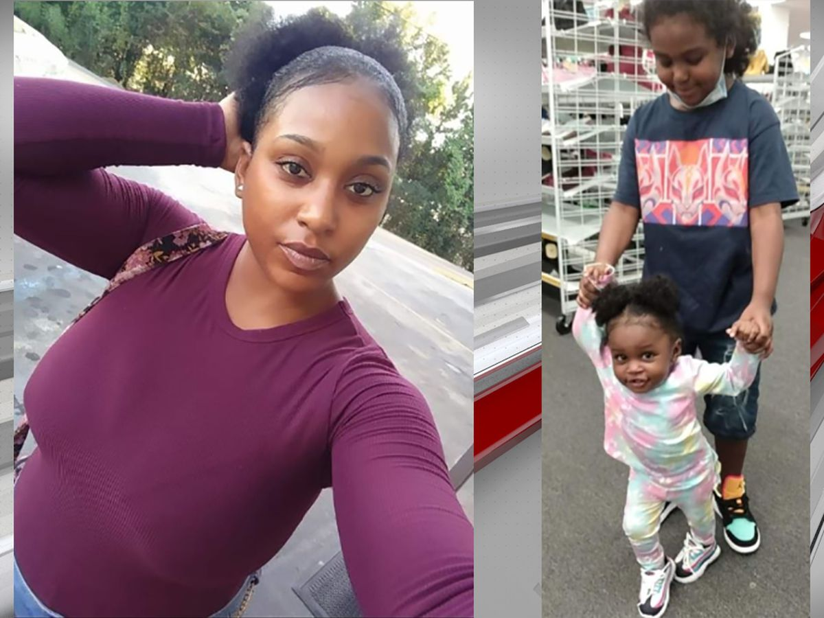 Birmingham Police: Missing woman and her children located safe