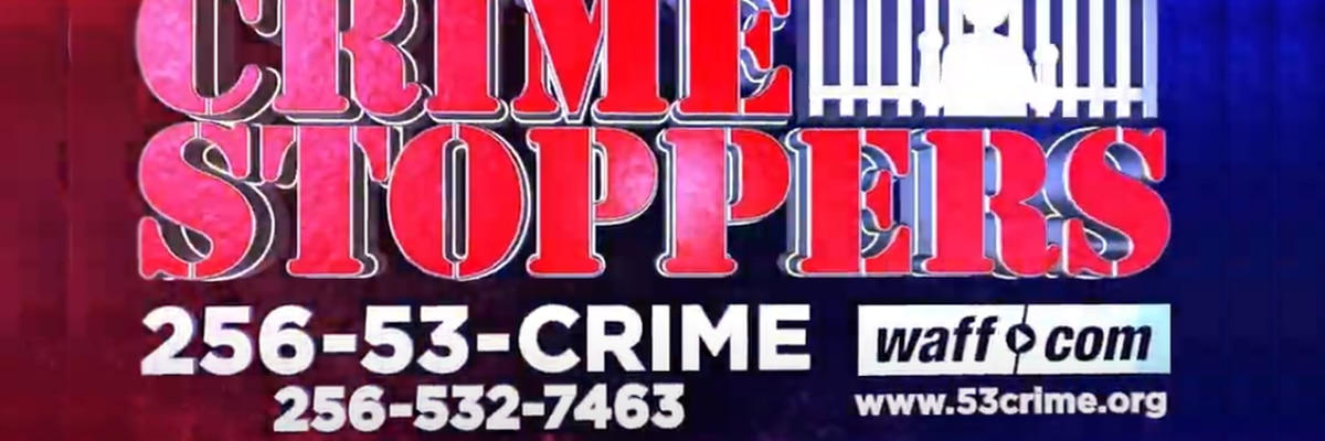Support Huntsville Area Crime Stoppers: Virtual Charity Auction happening now