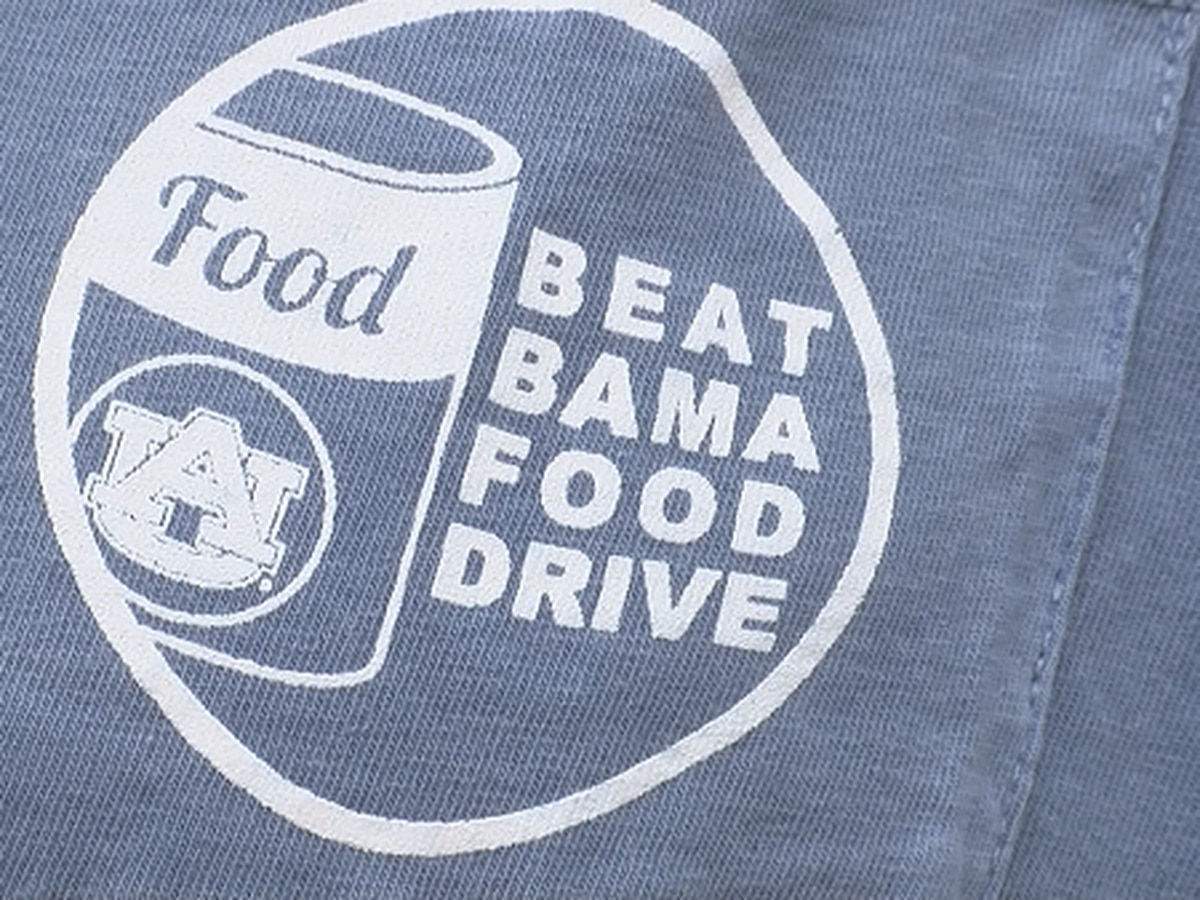 Auburn teams with Alabama to fight food insecurity