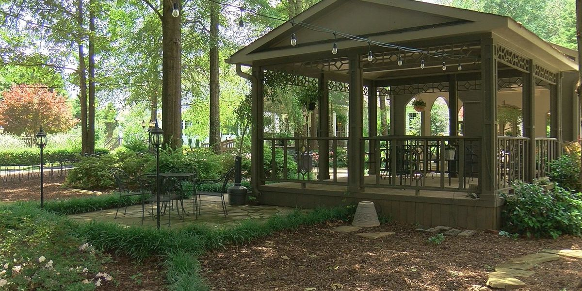 Thieves steal thousands in equipment from Huntsville wedding venue