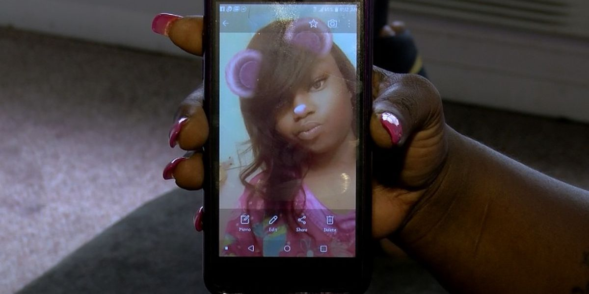 Huntsville mother says social media to blame for daughter's murder
