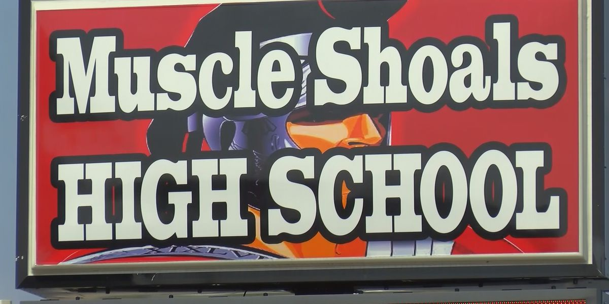 Student charged in Muscle Shoals High School threat