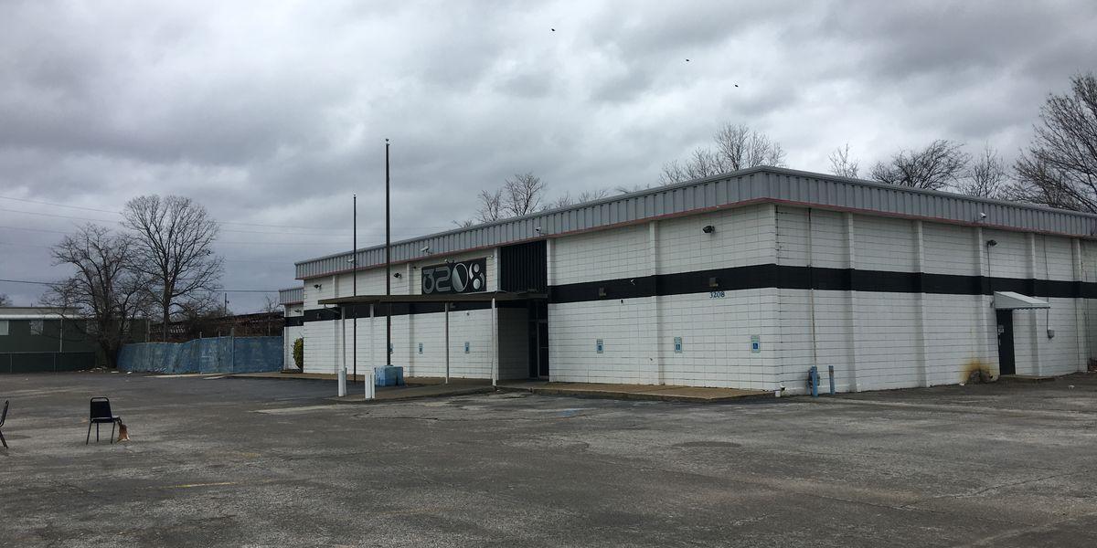 Security guards stop Huntsville nightclub gunman, police say