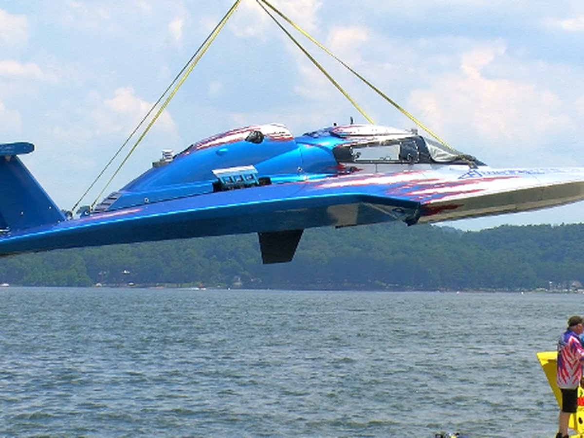 Guntersville Lake HydroFest returning in 2020