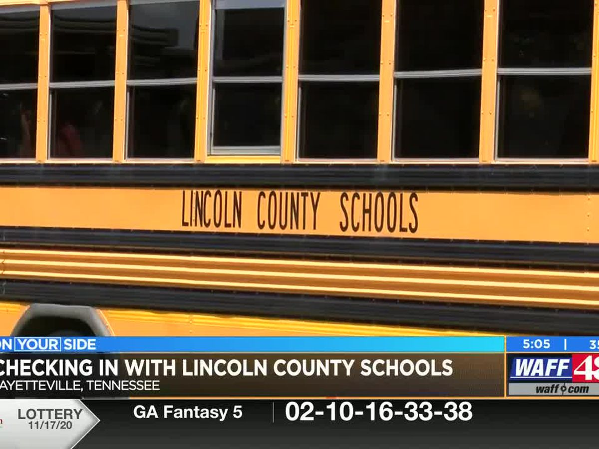 Both Lincoln County school systems seeing rising cases
