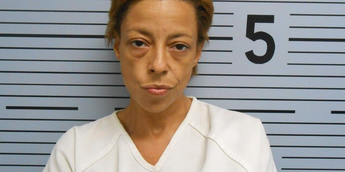 Woman arrested on drug charge after tip leads to traffic stop
