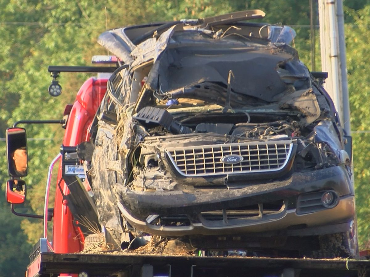 Alabama ranks 12th worst state for deadly crashes