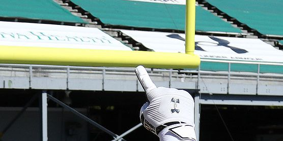 UAB football to play final game at Legion Field Friday