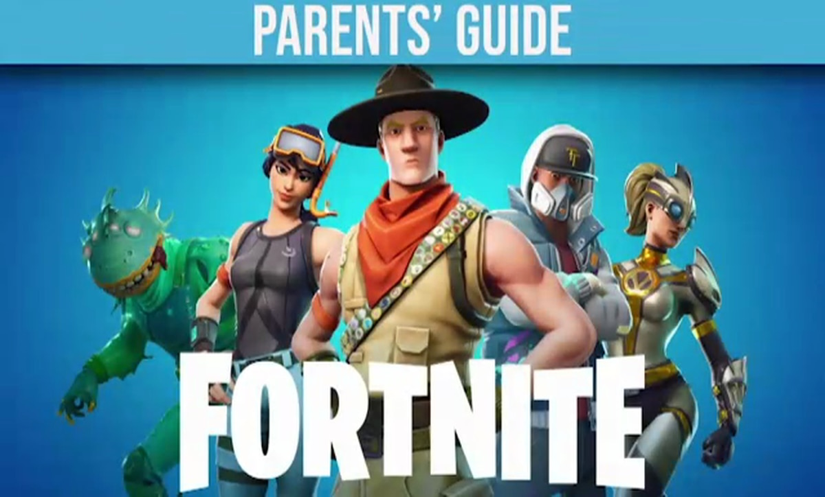 Parents beware: Watch out for Fortnite charges on your ...