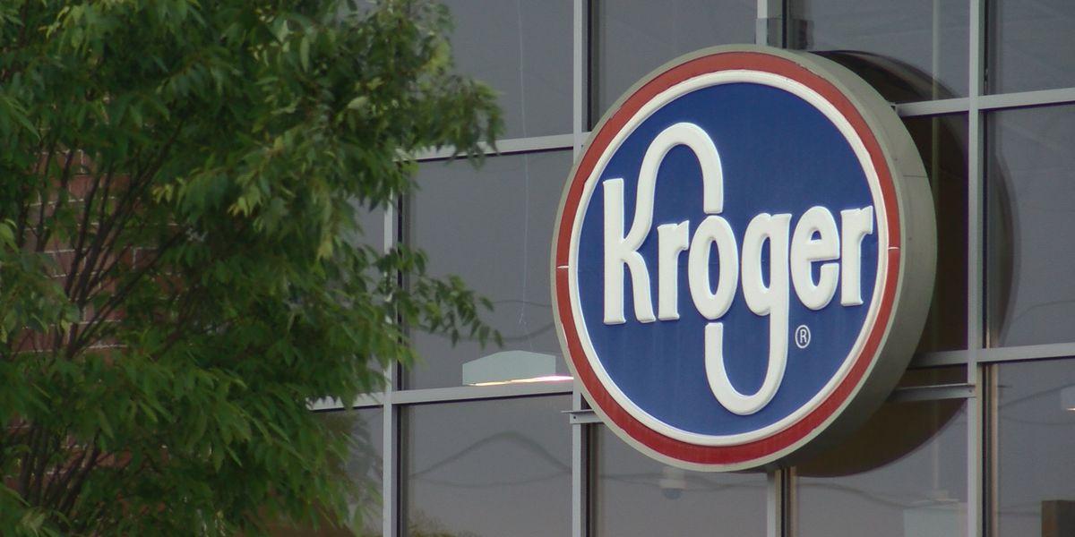 Kroger to lift mask mandate