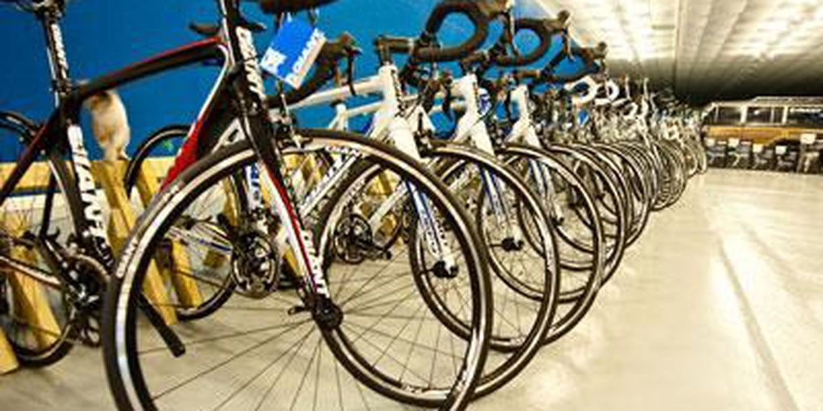 Cyclists looking to educate, increase awareness among drivers