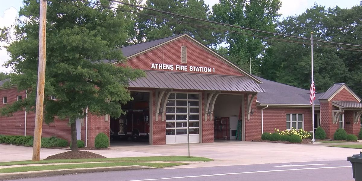 Athens mayor proposes pay raise for city employees