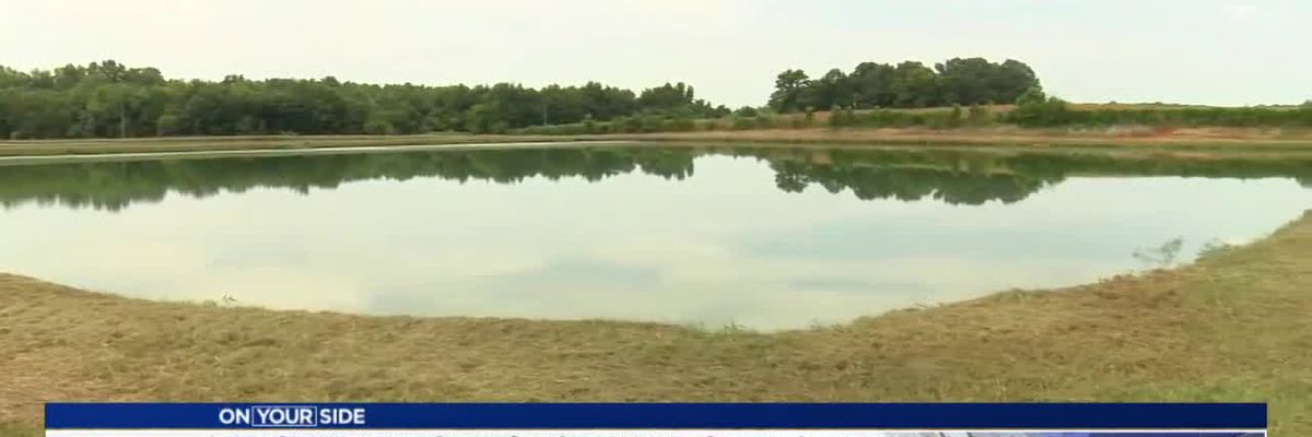 Priceville moving forward on sewer issues