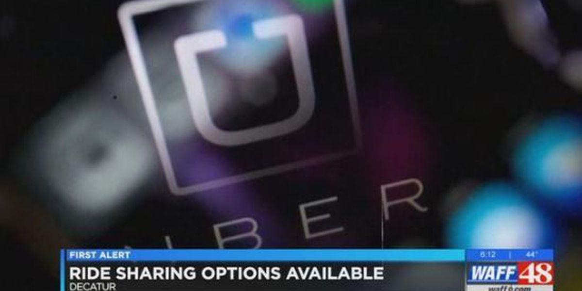 Lyft, Uber to begin operating in Decatur