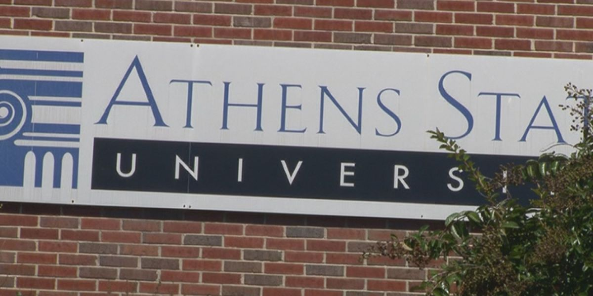 Athens State University gets $2.1M to help low-income students