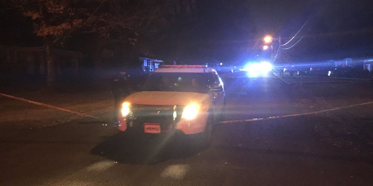 Person shot in NW Huntsville; suspect at large