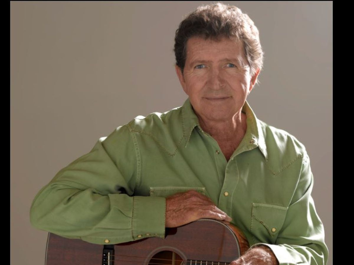 Manager: Singer-songwriter Mac Davis has passed away, age 78