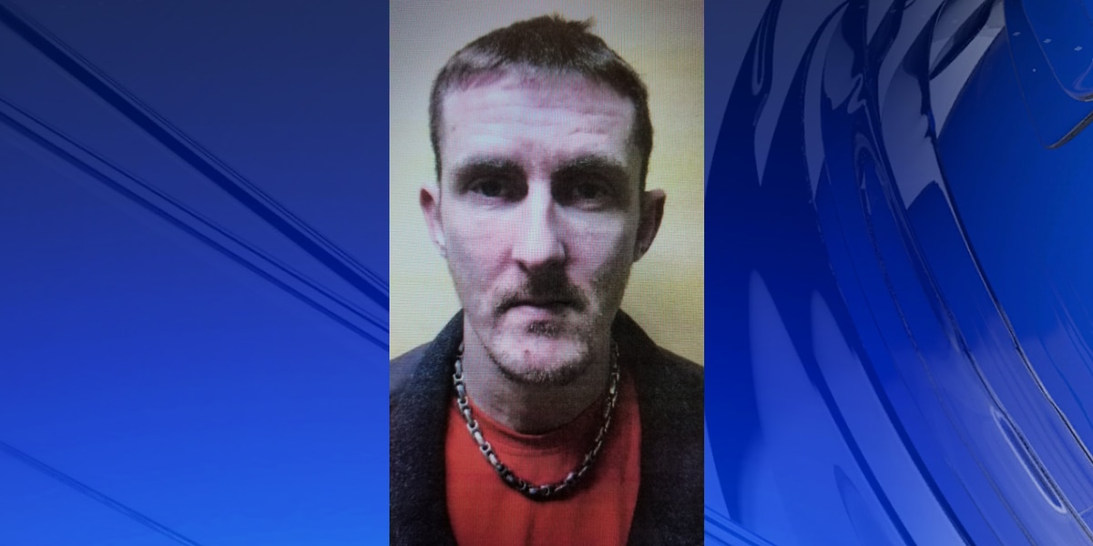 Sheriff's Office asks for help finding Marshall county sex offender