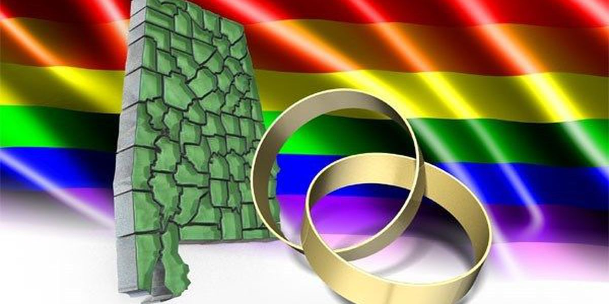 Legal rights same for married gay, straight couples
