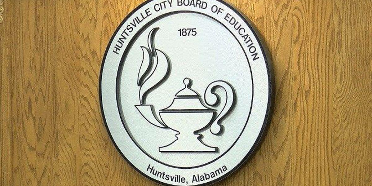 Huntsville school superintendent job to post in June