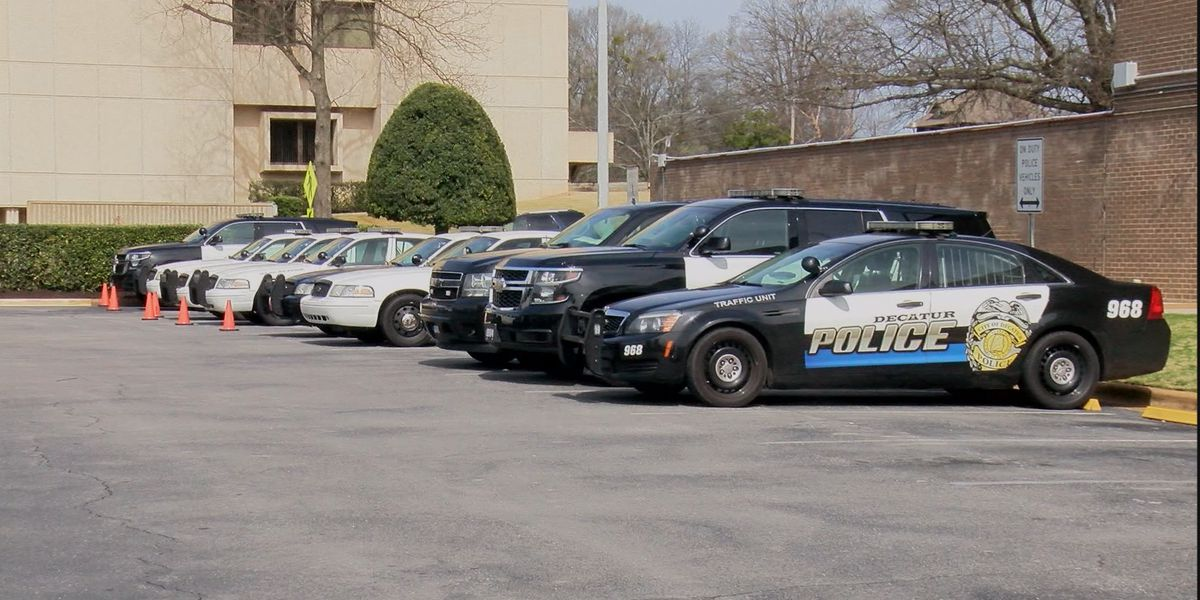 Decatur Police Department bringing back Police Volunteer Academy