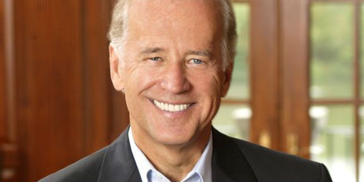Biden On The Issues