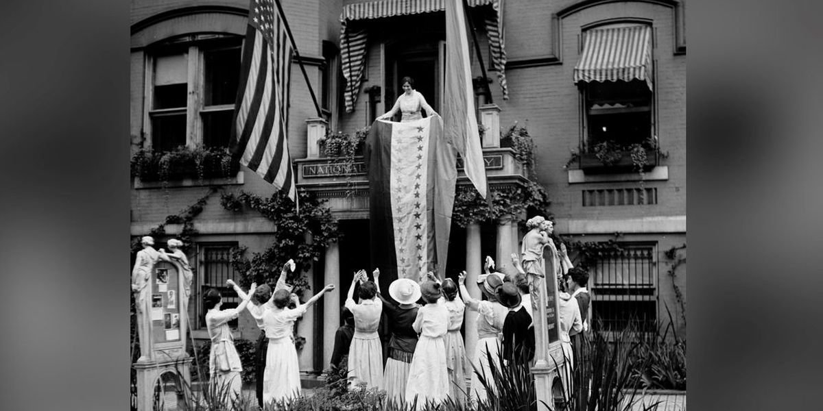 The 19th amendment: Local leaders reflect 100 years later