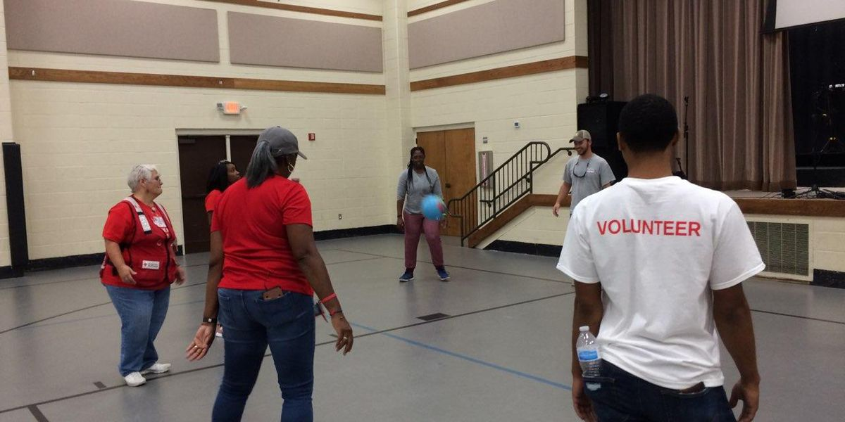 Red Cross opening evacuation centers in south Alabama
