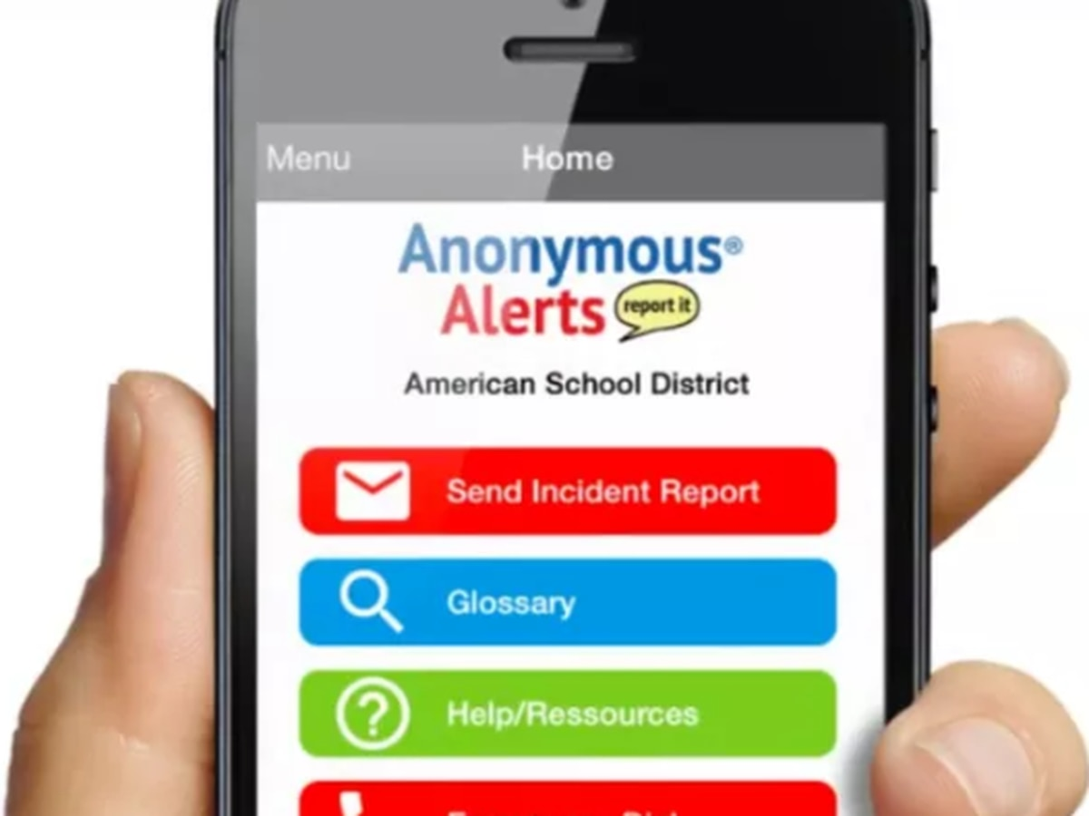 Lauderdale County schools launching new safety app