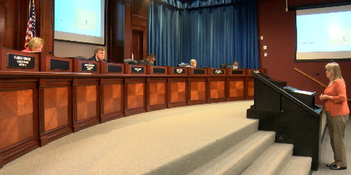 Huntsville City Council reviews $236M budget plan