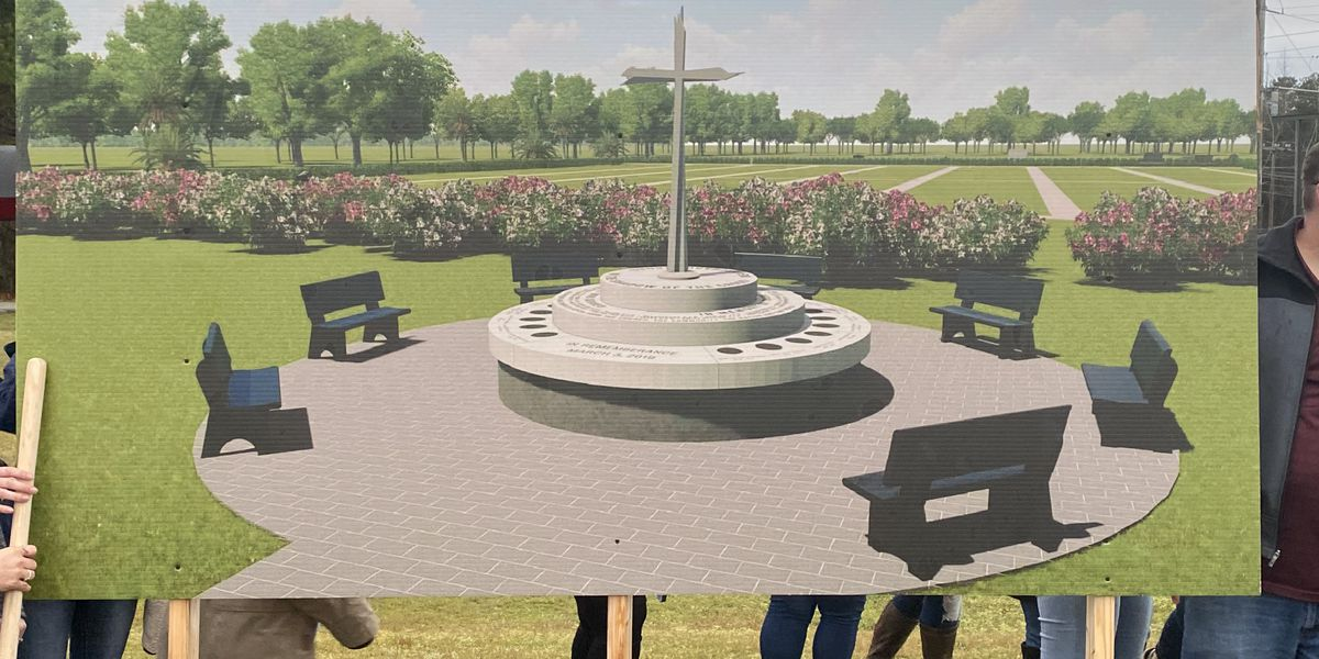 Permanent memorial planned in honor of Lee County tornado victims