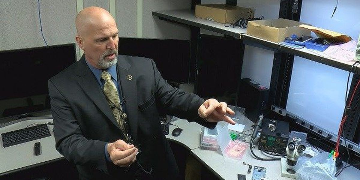 Fbi Opens New Forensics Lab At Redstone Arsenal To Examine Digital Evidence